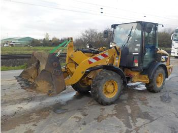 Radlader  2011 CAT 906H