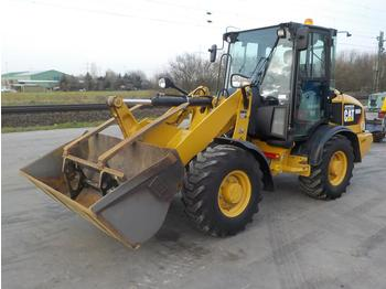Radlader  2014 CAT 906H2