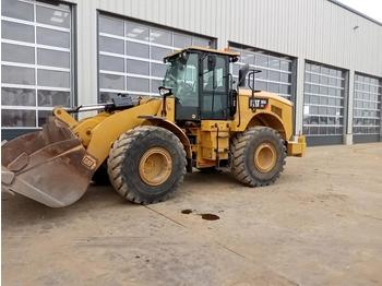 Radlader  2018 CAT 950GC