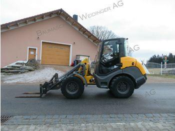 Radlader Ahlmann AX 850