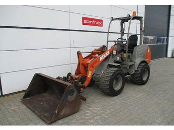 Radlader Atlas AR35 Agrar Super