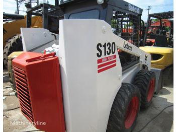Radlader BOBCAT S130