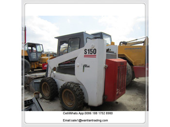 Radlader BOBCAT S150