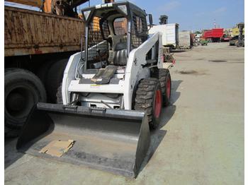 Radlader BOBCAT S160