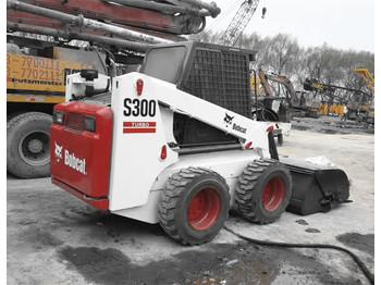 Radlader BOBCAT S300