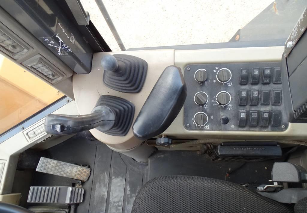 Radlader CASE 821C