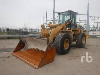 CATERPILLAR 938G - Radlader