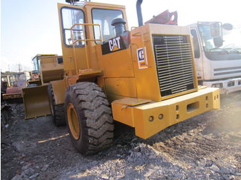 CATERPILLAR 950E - Radlader