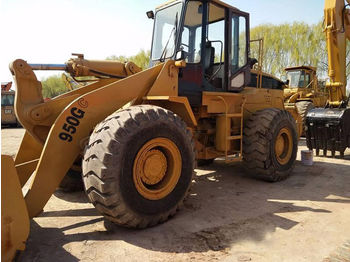CATERPILLAR 950G - Radlader