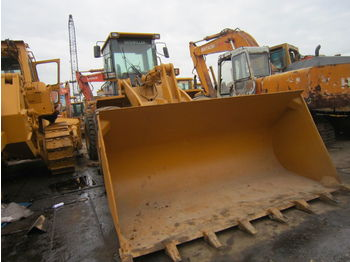 CATERPILLAR 950H - Radlader