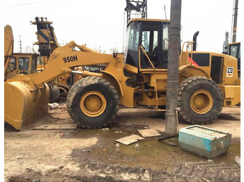 Radlader CATERPILLAR 950H