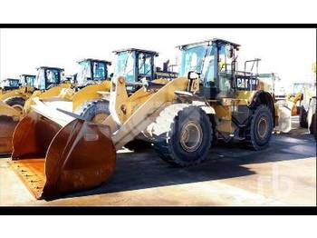 Radlader CATERPILLAR 950M