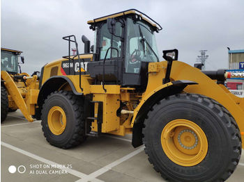 CATERPILLAR 962M - Radlader