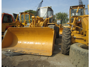 CATERPILLAR 966D - Radlader