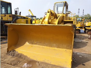 Radlader CATERPILLAR 966F