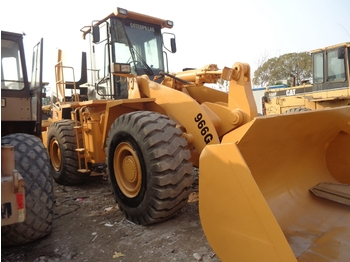 CATERPILLAR 966G - Radlader