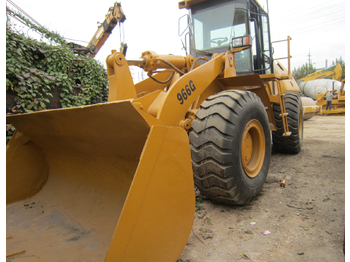 Radlader CATERPILLAR 966G