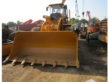 Radlader CATERPILLAR 966H