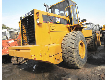 CATERPILLAR 980F - Radlader