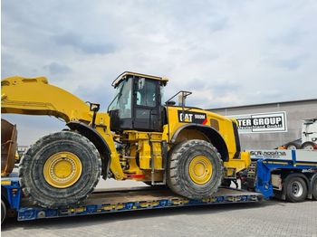 Radlader CATERPILLAR 980 M