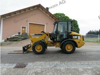Radlader CAT 906 H