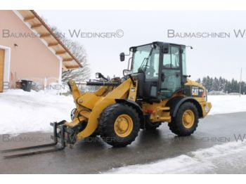 Radlader CAT 907 H2