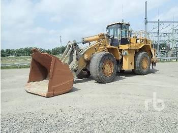 Radlader CAT 988H