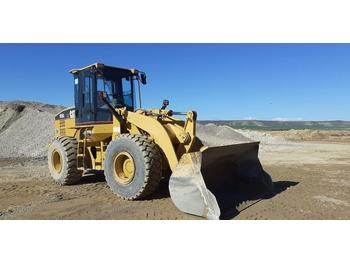 Radlader Caterpillar 928 G