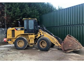 Radlader Caterpillar 930 H
