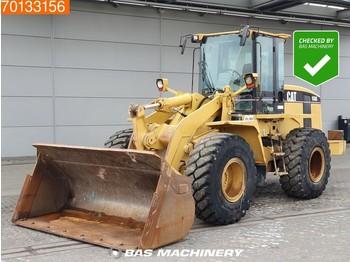 Radlader Caterpillar 938G 80% tyres