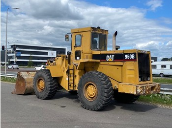 Caterpillar 950B Wheel Loader - Radlader