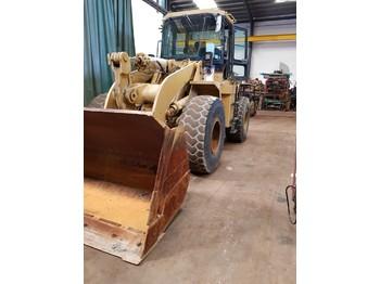Radlader Caterpillar 950F2