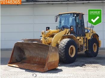 Radlader Caterpillar 950H FULL STEER - MADE IN BELGIUM