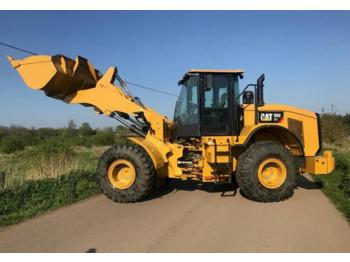Radlader Caterpillar 950 GC