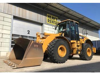 Radlader Caterpillar 950 H