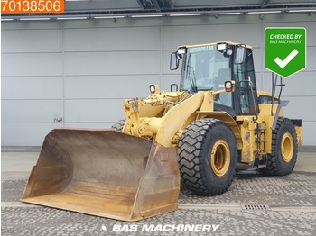 Caterpillar 962G GOOD TYRES - Radlader