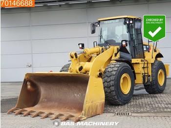 Radlader Caterpillar 962H NICE AND CLEAN GERMAN MACHINE