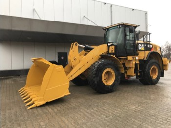 Radlader Caterpillar 962K