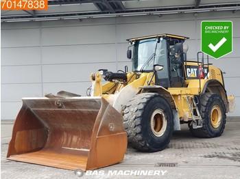 Radlader Caterpillar 966K FROM FIRST OWNER
