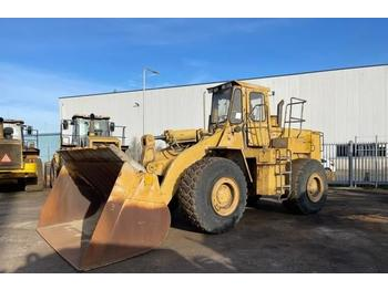 Radlader Caterpillar 966 D