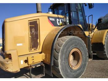 Radlader Caterpillar 966 H