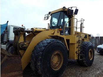 Radlader Caterpillar 980F II