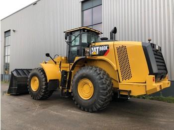 Radlader Caterpillar 980K Wheel Loader