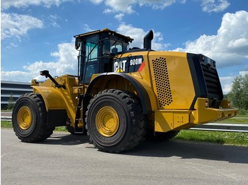 Radlader Caterpillar 980M Wheel Loader