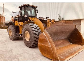 Radlader Caterpillar 980 M