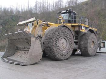 Caterpillar 994 - Radlader