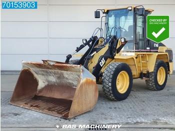 Radlader Caterpillar IT14 G QUICK COUPLER - CE CERTIFIED