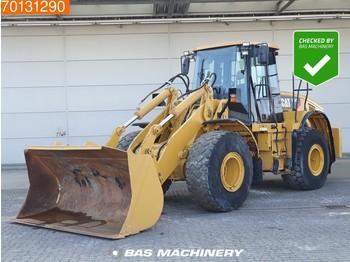 Radlader Caterpillar IT62H