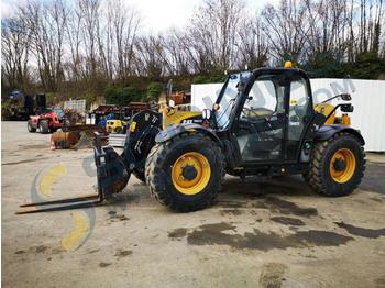 Radlader Caterpillar TH407C