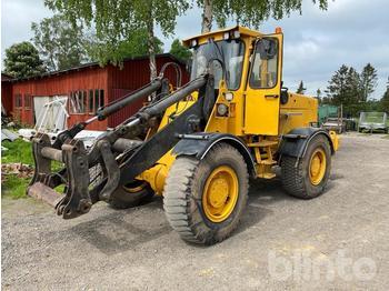 Radlader  Hjullastare Volvo BM L70